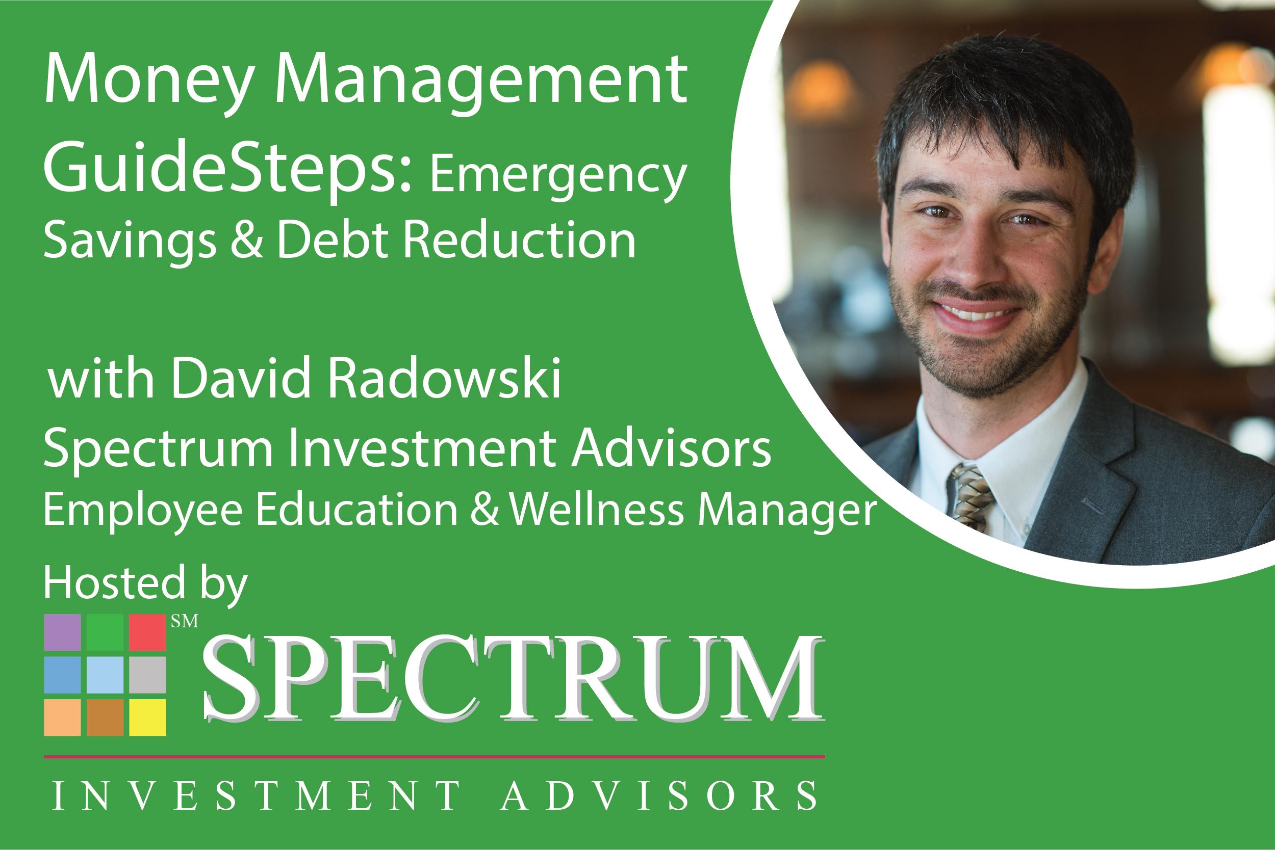 SIA Website David Radowski 2021 02 GuideSteps for the New Year- Emergency Savings & Debt Reduction (RGB)